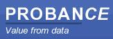 Logo-probance