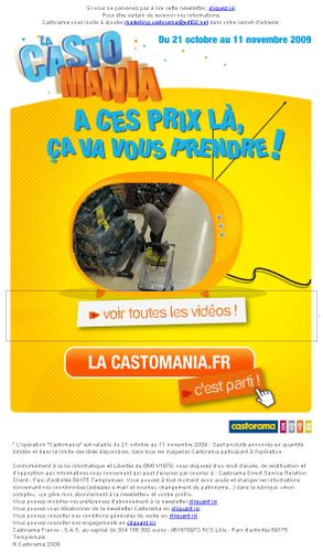 Castomania