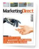 Marketing direct magazine