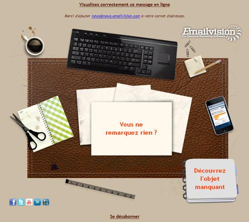 Emailvision_interrogation