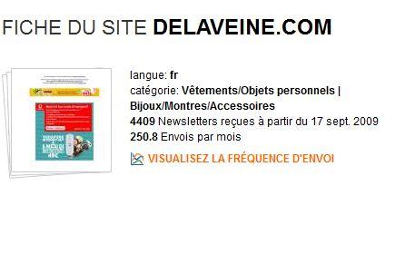 Delaveine