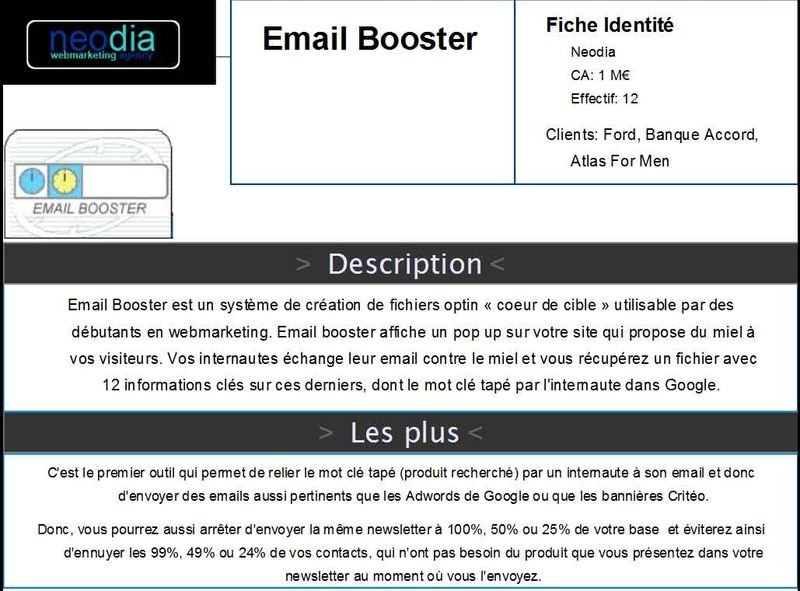 Neodia_Email-Booster