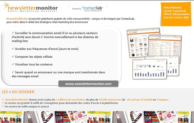 ContactLab_NewsletterMonitor