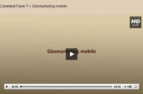 Video-geolocalisation