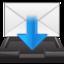 Limportation-boite-reception-courrier-icone-5912-64