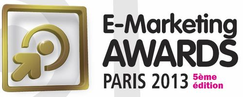 Logo emarketing awards