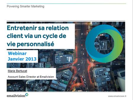 Emailvision_presentation-conference