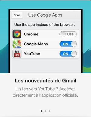 News gmail
