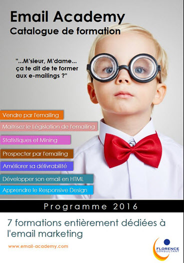 Catalogue 2016 Email Academy