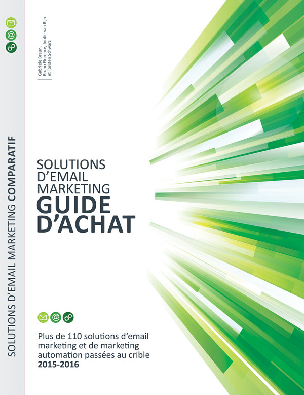 Guide achat solution emailing