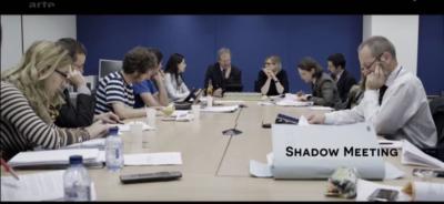 Shadow meeting N1