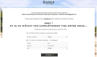 Aigle V2
