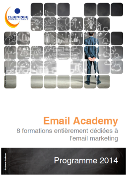 email academy 2014