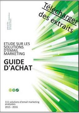 Etude des solutions d'emailing